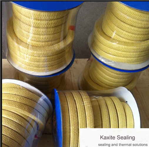 Aramid Fiber Packing2
