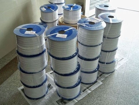 Expanded PTFE Joint Sealant Tape sell to Thailand