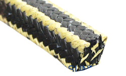 aramid braided packing