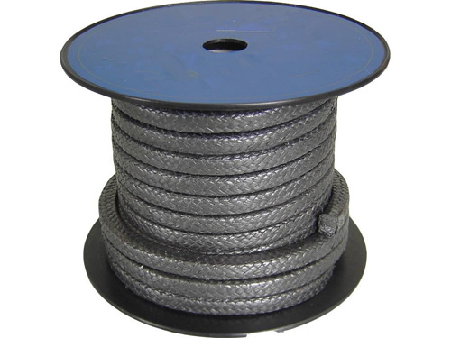graphite braided packing sell to Africa