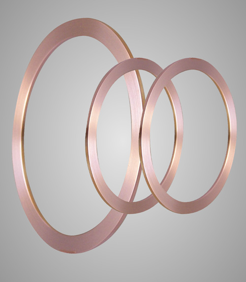 OFHC copper gasket