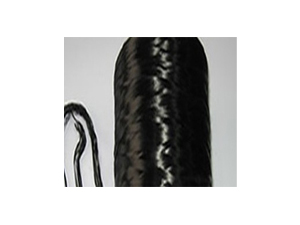 Carbonized Fiber Yarn