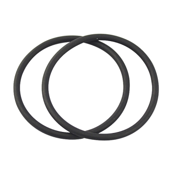 Perfluoroelastomer FFKM Rubber O Ring