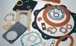 Food Grade Rubber Gaskets