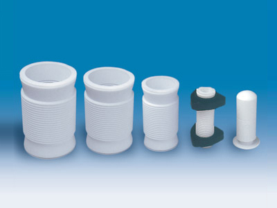 PTFE Flexible Coupling